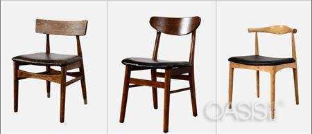 咖啡店椅子