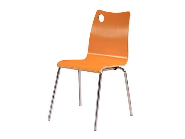 曲木餐椅49
