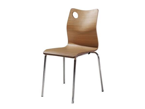 曲木餐椅47
